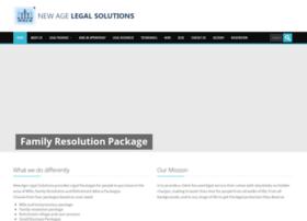 newagelegalsolutions.com.au