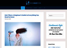 newageman.co.uk