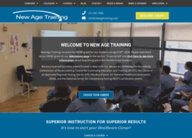 newagetraining.com