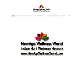 newagewellnessworld.com