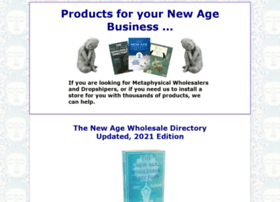 newagewholesale.com