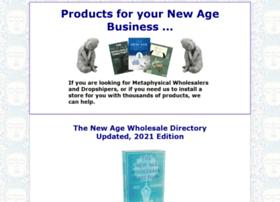 newagewholesale.com