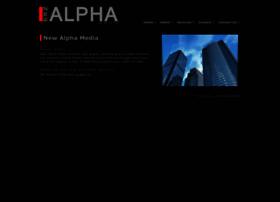 newalphamedia.com