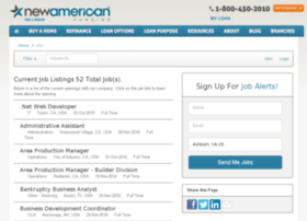 newamericancareers.iapplicants.com