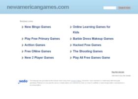 newamericangames.com