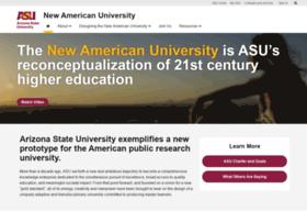 newamericanuniversity.asu.edu