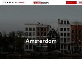 newamsterdamtours.com
