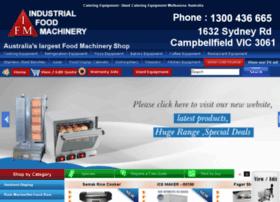 newandusedcateringequipment.com.au
