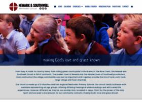 newarkandsouthwellmethodist.org.uk