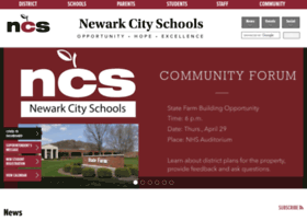 newarkcityschools.org