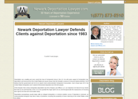 newarkdeportationlawyer.com