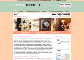 newarklocksmiths.biz