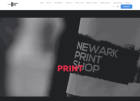newarkprintshop.org