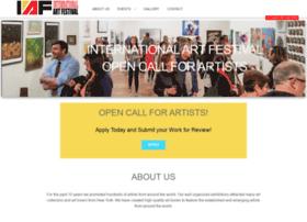 newartfestival.com