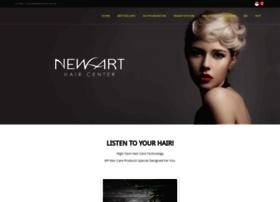 newarthaircenter.com