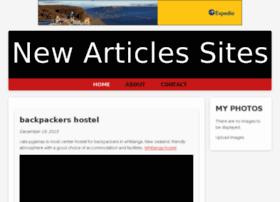newarticlessite.bravesites.com