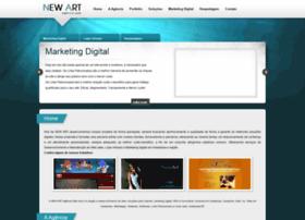 newartwebdesign.com.br