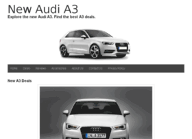 newaudia3.co.uk
