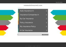newautoinsured.com