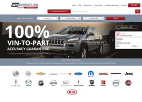 newautoparts.com