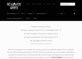 newavon-arms.co.uk