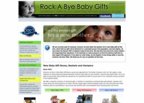 newbabygiftboxes.co.uk