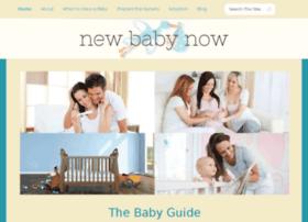 Newbabynow.net