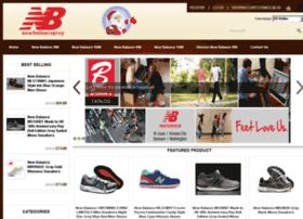 newbalancegrey.com