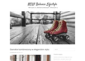 newbalancelifestyle.pl