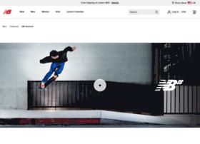 newbalancenumeric.com