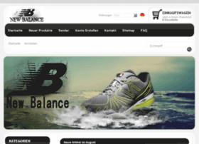 newbalanceschuhe.com