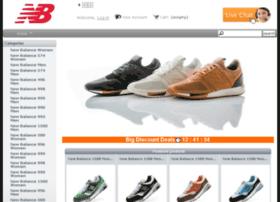 newbalanceshoeswholesale.com