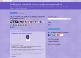 newbankingjobs.blogspot.com