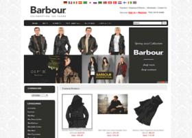 newbarbourjackets.com