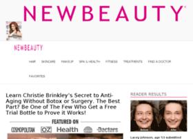 newbeauty.co