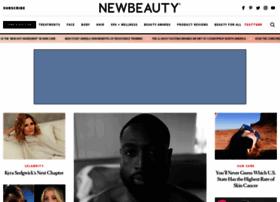 newbeauty.com