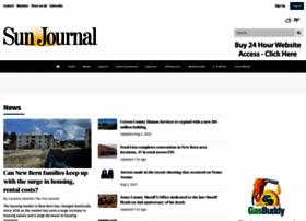 newbernsj.com