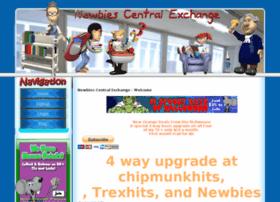 newbiescentralexch.com