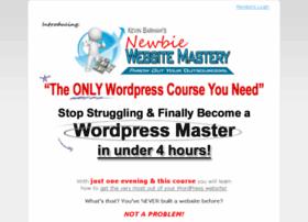 newbiewebsitemastery.com