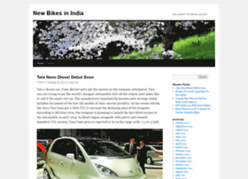newbikesinindia.wordpress.com