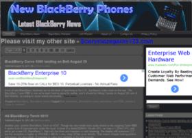 newblackberryphones.net
