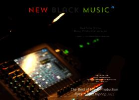 newblackmusic.net