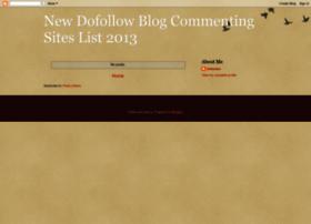 newblogcommentingsiteslist2013.blogspot.com