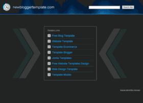 newbloggertemplate.com