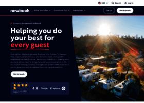newbook.com.au