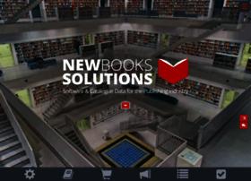newbooks-solutions.com