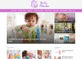 newbornbabyzone.com