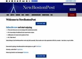 newbostonpost.com