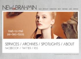 newbrahmin.com