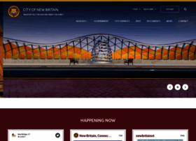 newbritainct.gov